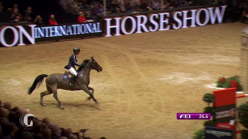 Horse Excellence: Longines FEI World Cup (Equestrian)