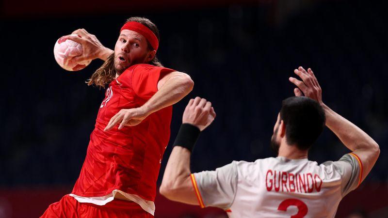 Titelverteidigung naht: Hansen führt starke Dänen ins Finale