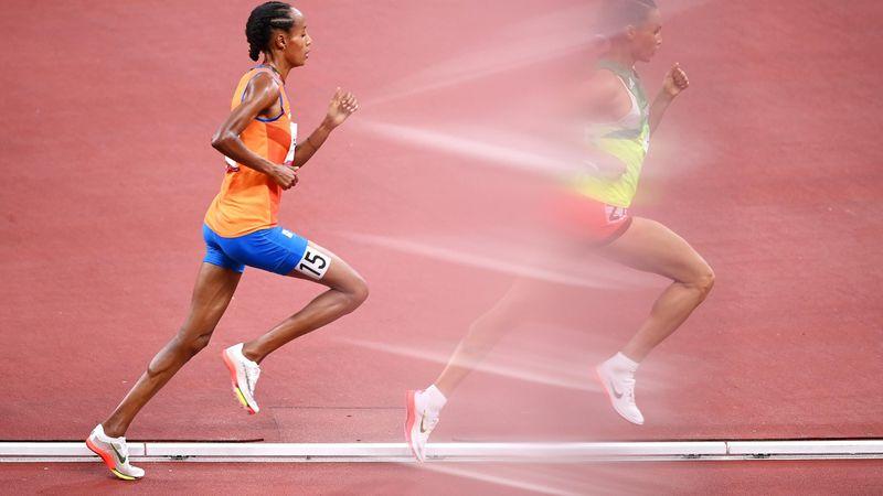Tokyo 2020 | Sifan Hassan en heren estafette zorgen voor nog twee prachtige medailles