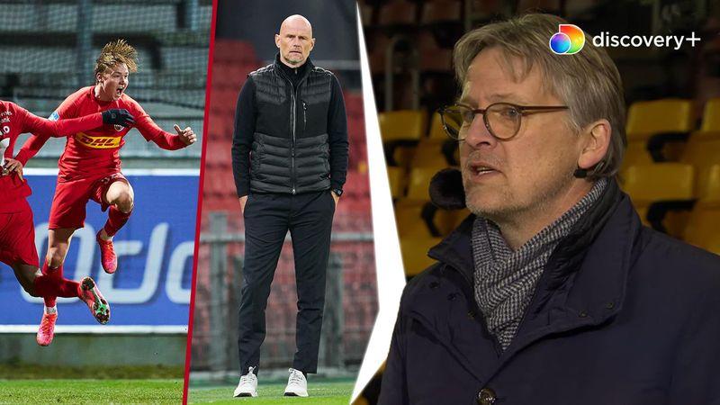Solbakken ville have Schjelderup til FCK: Hør om Bruuns SMS-korrespondance med Ståle