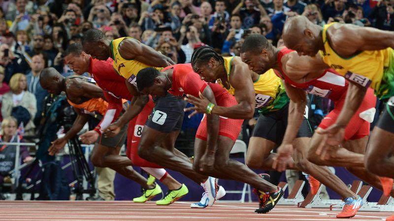 Les fauves sont lâchés ! Les dix finales du 100m les plus excitantes de l'histoire des Jeux