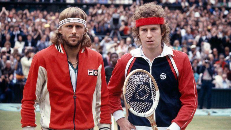 'The greatest match of all time' - Mats Wilander on Bjorn Borg v John McEnroe in 1980