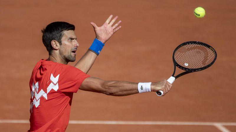 """Djokovic kritisiert Verschiebung: """"Turniere werden leiden"""""""