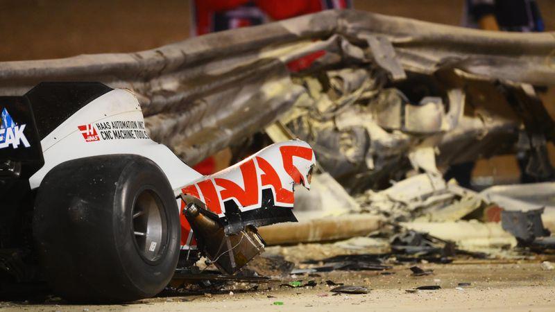 De Lauda a Alonso: salieron vivos de los accidentes más espeluznantes