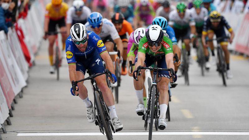 Ronde van Turkije | Mark Cavendish wint ook slotetappe