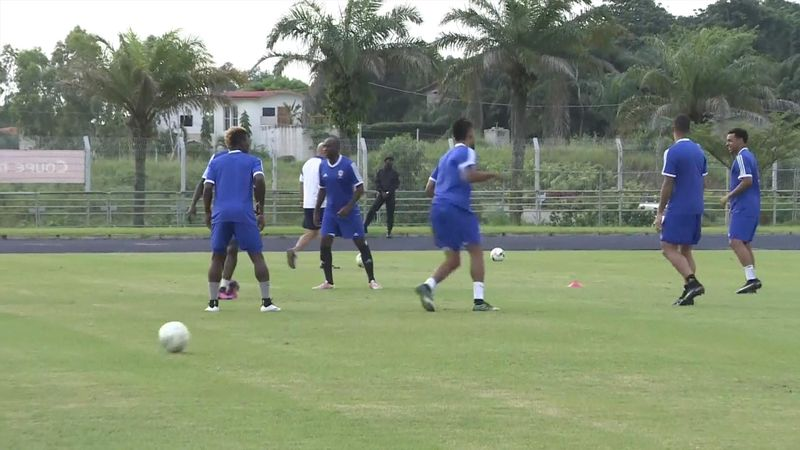 Hosts Gabon raring to go ahead of AFCON opener