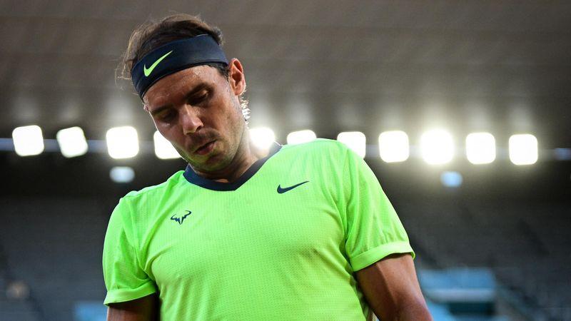 Djokovic - Nadal - Roland-Garros