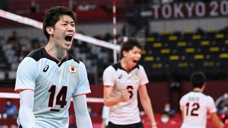 Zseniális megoldás a Japán-Kanada meccsről