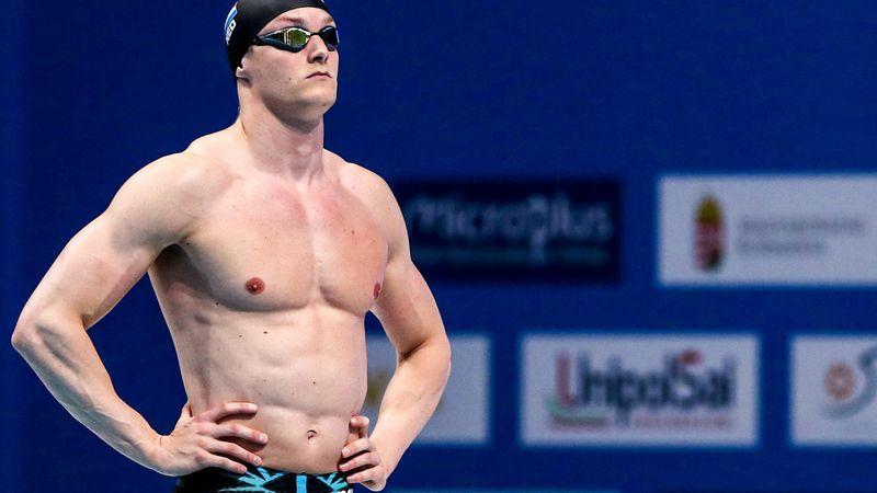 Tokyo 2020 | Caeleb Dressel pakt goud op 50 meter vrije slag, Thom de Boer achtste