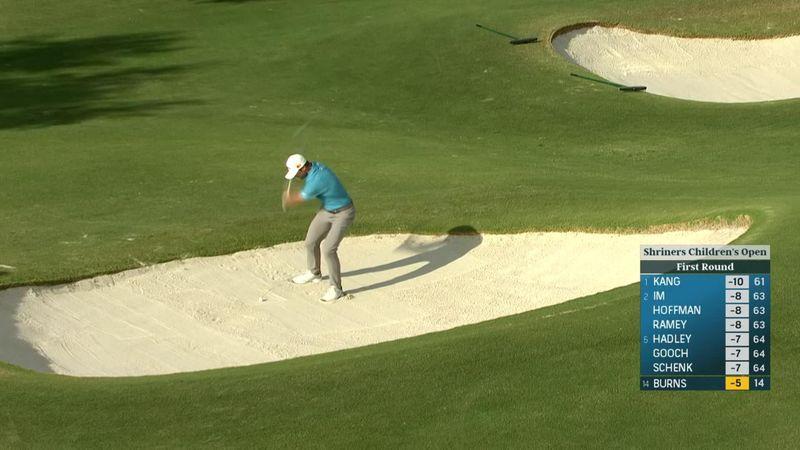 PGA Championship: Las Vegas | Gün #1