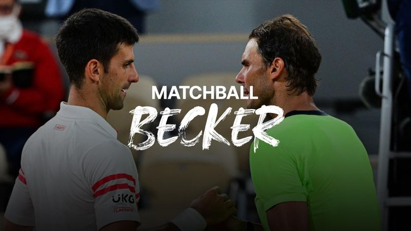"""Becker adelt Djokovic und Nadal: """"Besser kann man nicht spielen"""""""