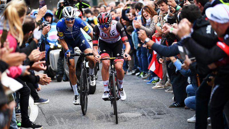 Pogačar nyerte a Lombardiát, Valter Ati a 12. helyen!
