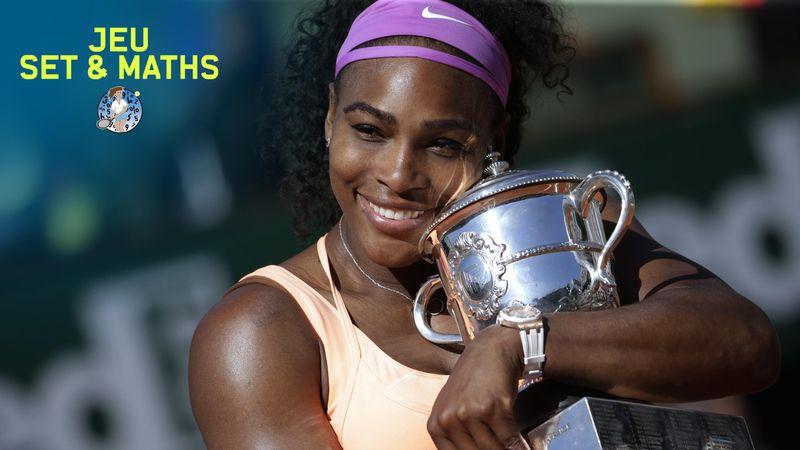 Serena Williams, jeune quadragénaire, championne hors du temps