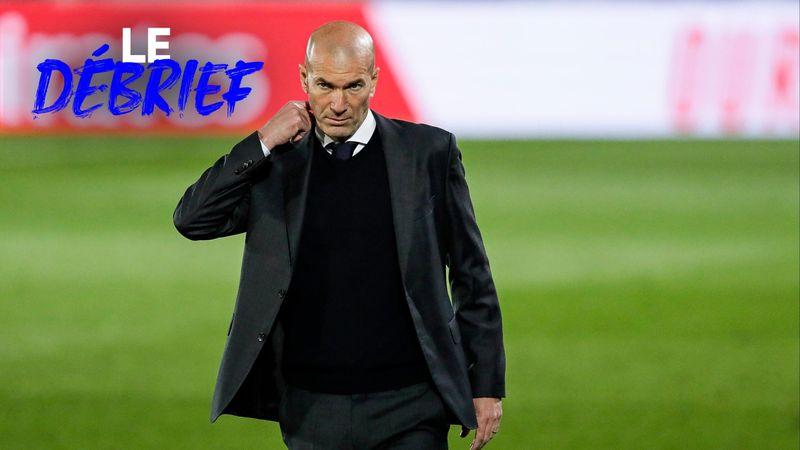 """""""Il doit y avoir une révolution au Real et Zidane n'y échappera pas"""""""