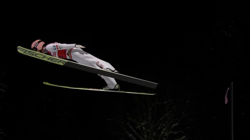Primo podio stagionale per Kraft: è 3° a Titisee-Neustadt