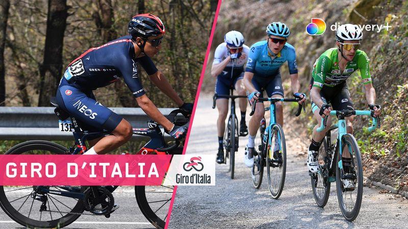 Hvem er de største Giro-favoritter? Radio Tour gennemgår kandidaterne til maglia rosa