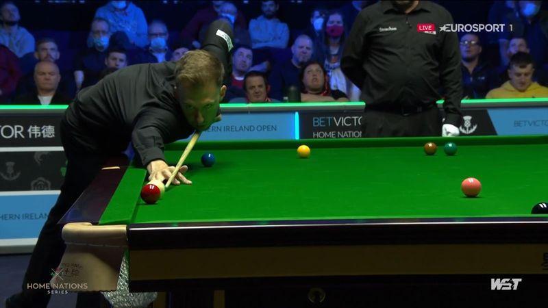 Judd Trump s-a calificat la pas în 16-imile Openului Irlandei de Nord