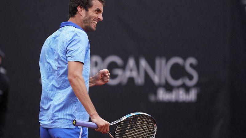 ATP Marbella: Ramos Vinolas - Gombos összefoglaló