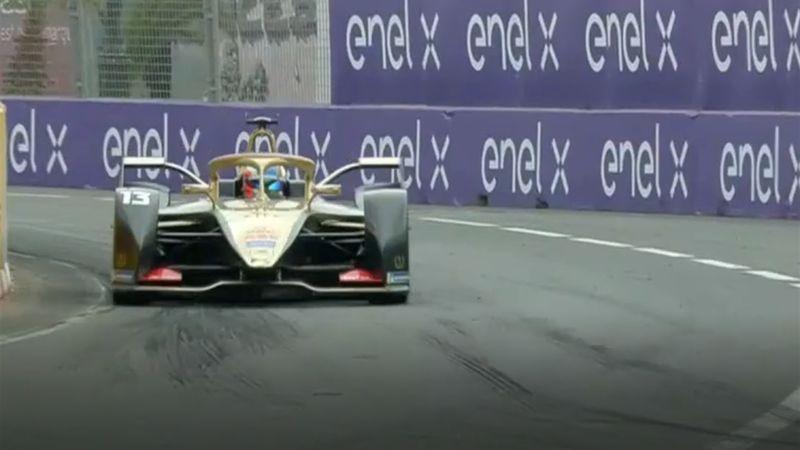 Krimi beim Saisonfinale: Formel E fiebert Re-Start in Berlin entgegen