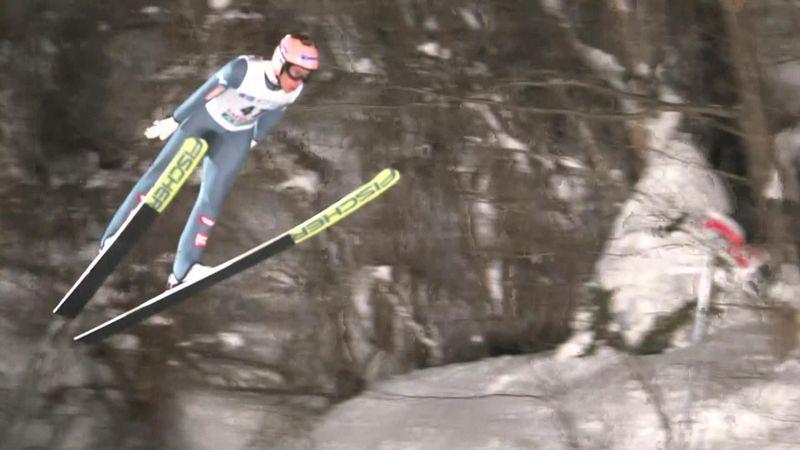 Non basta il record di Kamil Stoch: Stefan Kraft vince a Sapporo