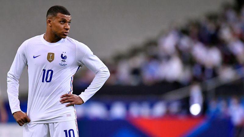 Euro 2020   Prezentarea favoriților: Franța