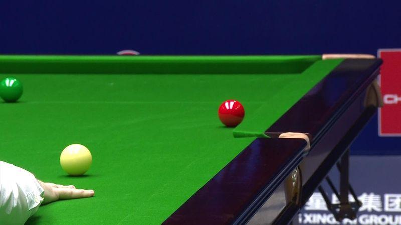 China Open: Neil Robertson encarilla con una centena la final ante Jack Lisowski