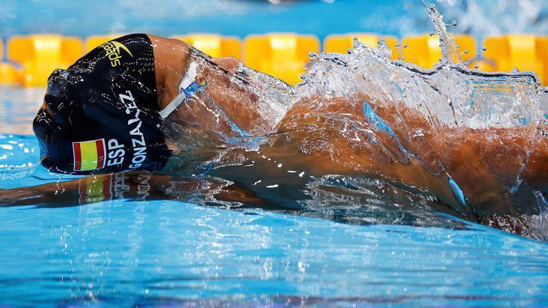 Natación | Hugo Gonzalez se mete en las semifinales de 200m estilos