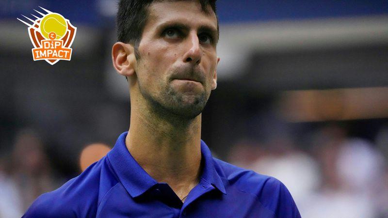 """Un Grand Chelem voué à l'échec ? """"Si même la machine Djokovic n'y est pas parvenue..."""""""