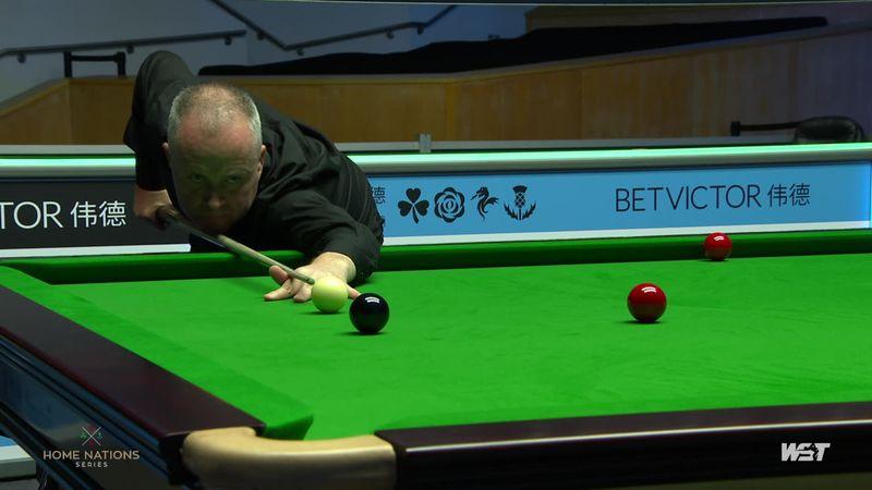 Northern Ireland Open | Higgins zegeviert ondanks 0-3 achterstand tegen Williams