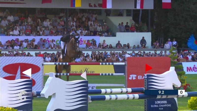 Horse Excellence: GCT Mexico