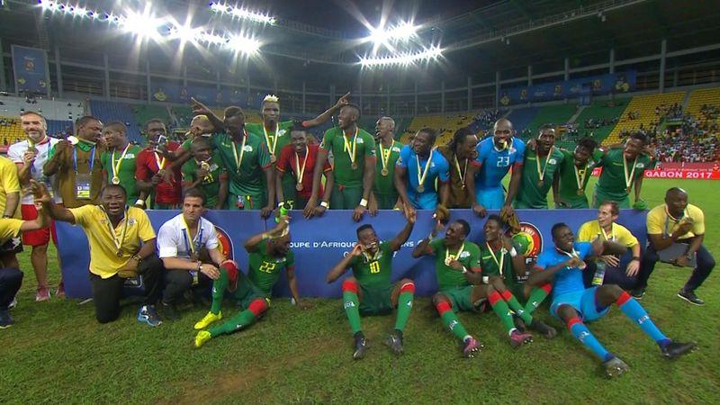 Copa de África 2017, Burkina Faso-Ghana: Un golazo en el 88' regala el tercer puesto a los 'Potros'