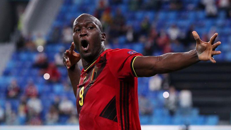 Why Lukaku can be Belgium's man man