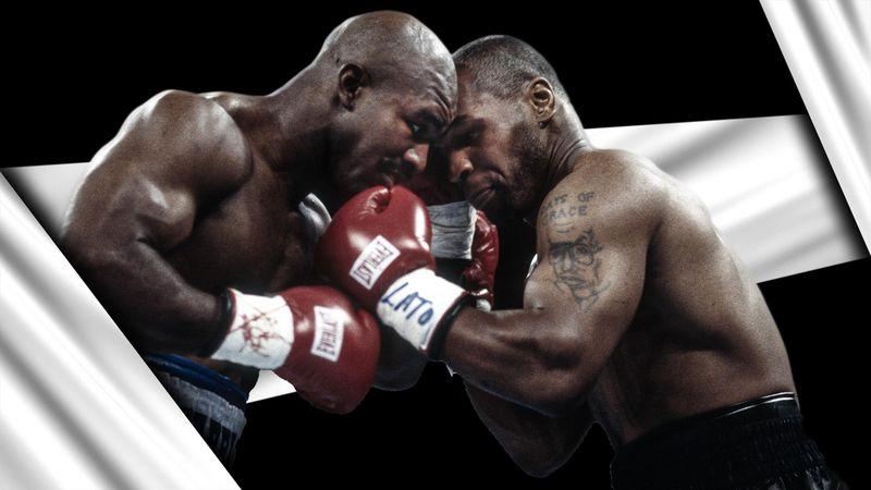 Tyson vs Holyfield: la rivincita 24 anni dopo il morso