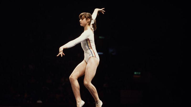-100 a Tokyo: Nadia Comaneci e il 10 perfetto a Montreal 1976