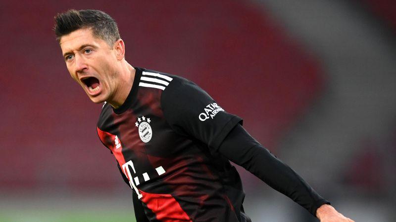 Bayern stellt Uralt-Rekord ein, kann Frankfurt aber nicht knacken