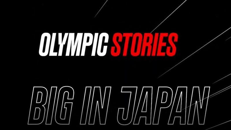 Big in Japan: Istoria Jocurilor Olimpice