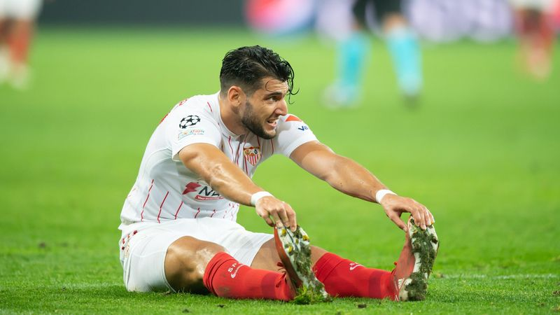 Resumen Lille-Sevilla: Pagando la falta de puntería (0-0)