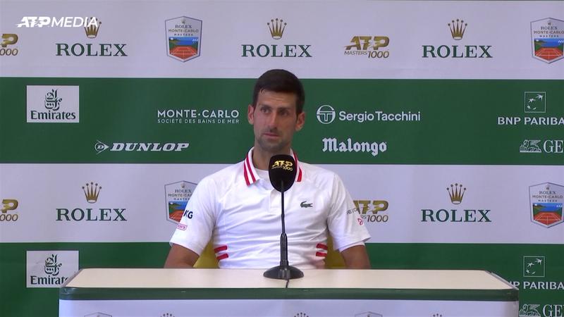 """Djokovic: """"Uno dei miei peggiori match degli ultimi anni"""""""