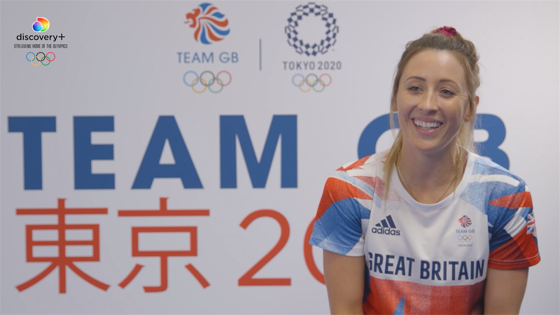 Tokyo 2020 - 'It's all getting exciting now!' - Jade Jones on relishing Tokyo pressure