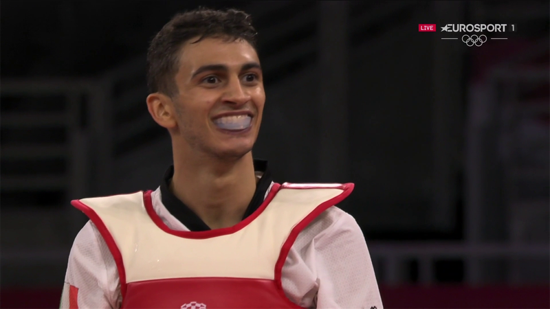"""""""Grazie Vito!"""": Dell'Aquila oro olimpico, tutta la sua gioia"""
