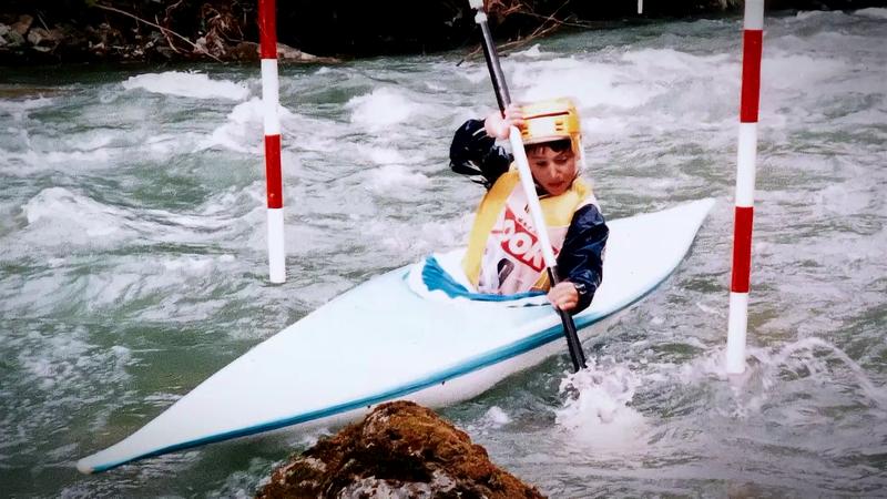 Legends Live On: 'I felt unbeatable' - Three-time Olympic champion Tony Estanguet