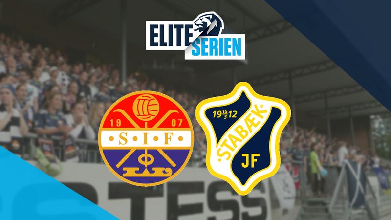 Strømsgodset IF - Stabæk Fotball