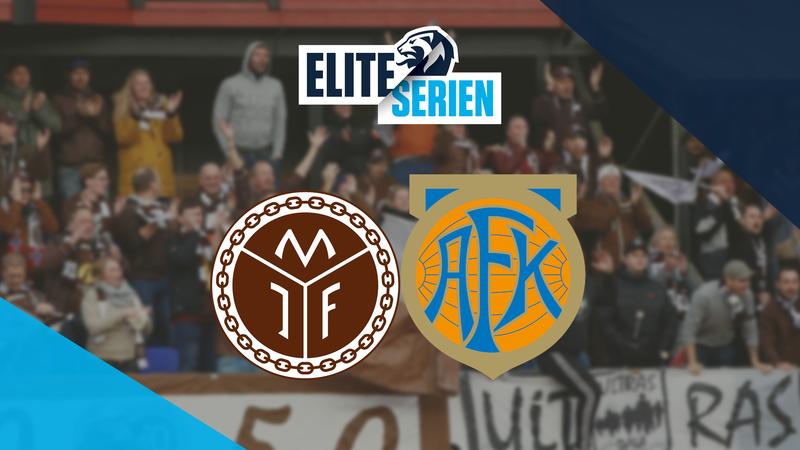 Mjøndalen IF - Aalesunds FK