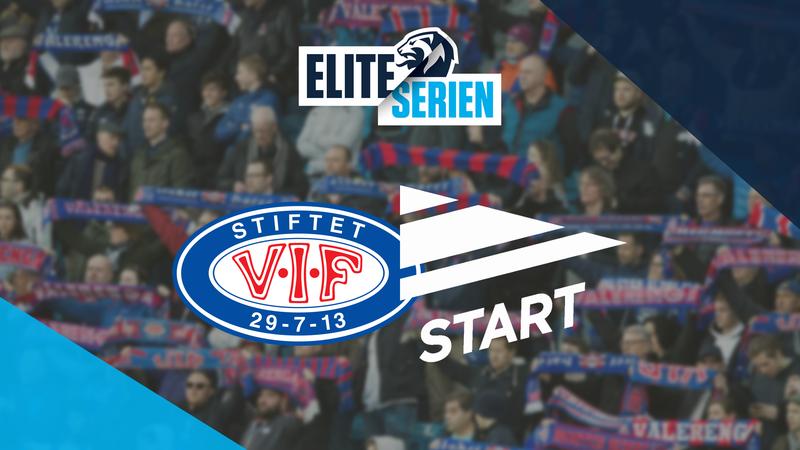 Vålerenga Fotball - IK Start