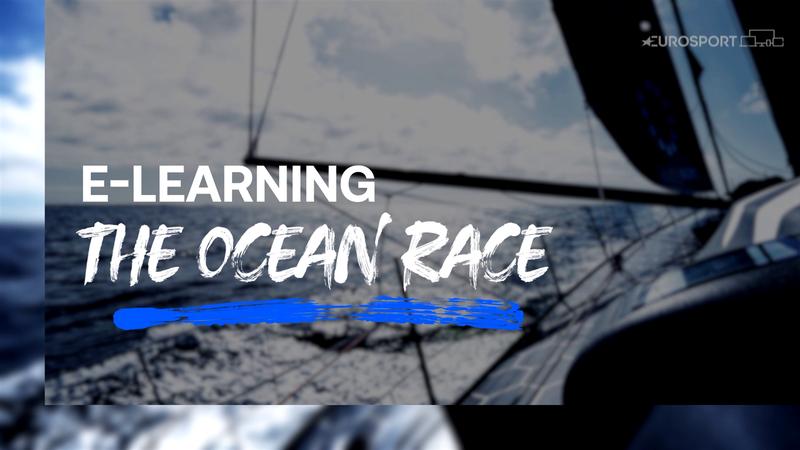 The Ocean Race   Una prueba que une belleza y dureza