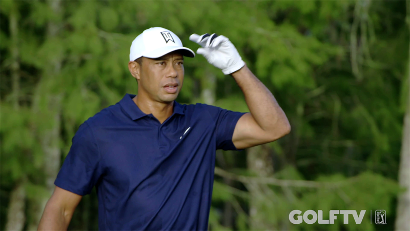 My Game: Secrets from Tiger Woods for getting as much distance out of your driver as possible