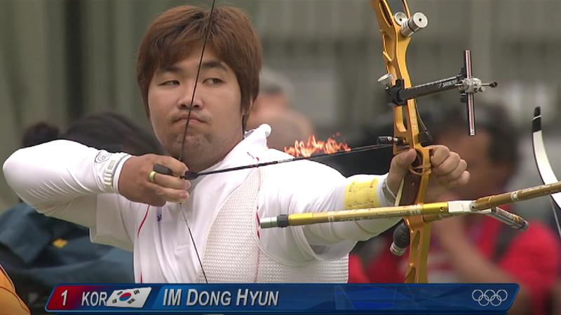Quando Im Dong Hyum lasciò tutti a bocca aperta