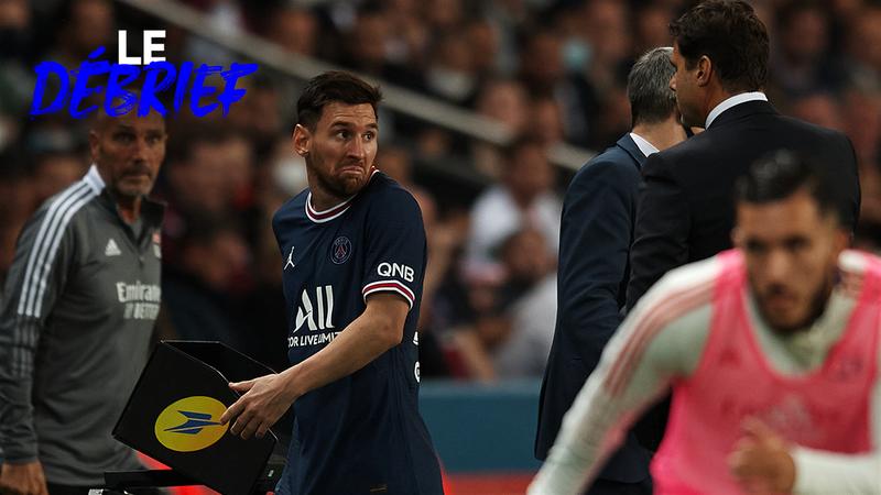 """Gestion du cas Messi : """"Pochettino s'est mis dans de sales draps"""""""