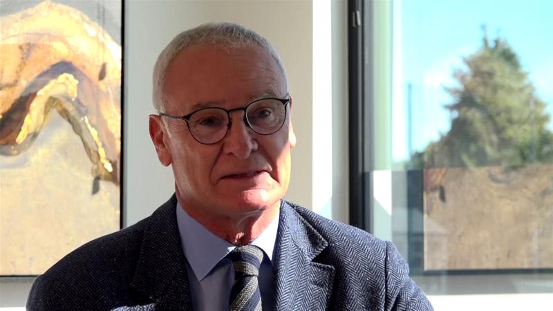 """Ranieri: """"Onorato di essere al Watford, l'obiettivo sono i 40 punti"""""""