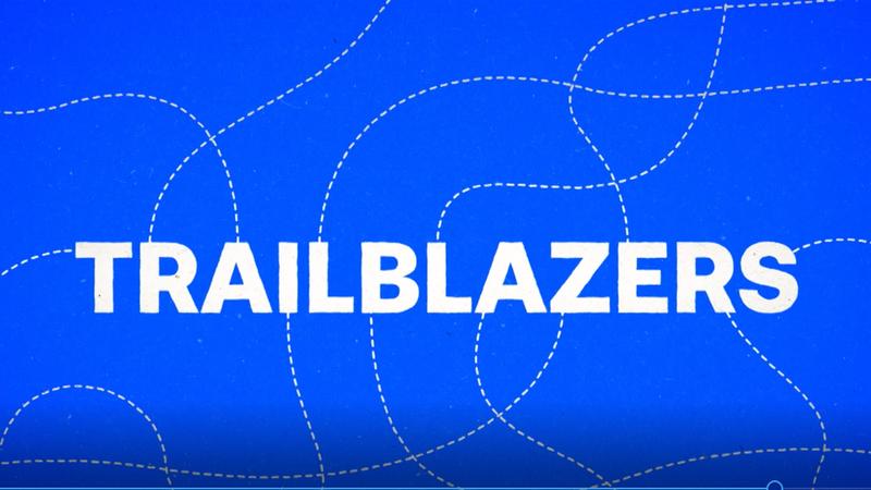 Trailblazers - die Ikonen des Sports in der neuen Eurosport-Serie